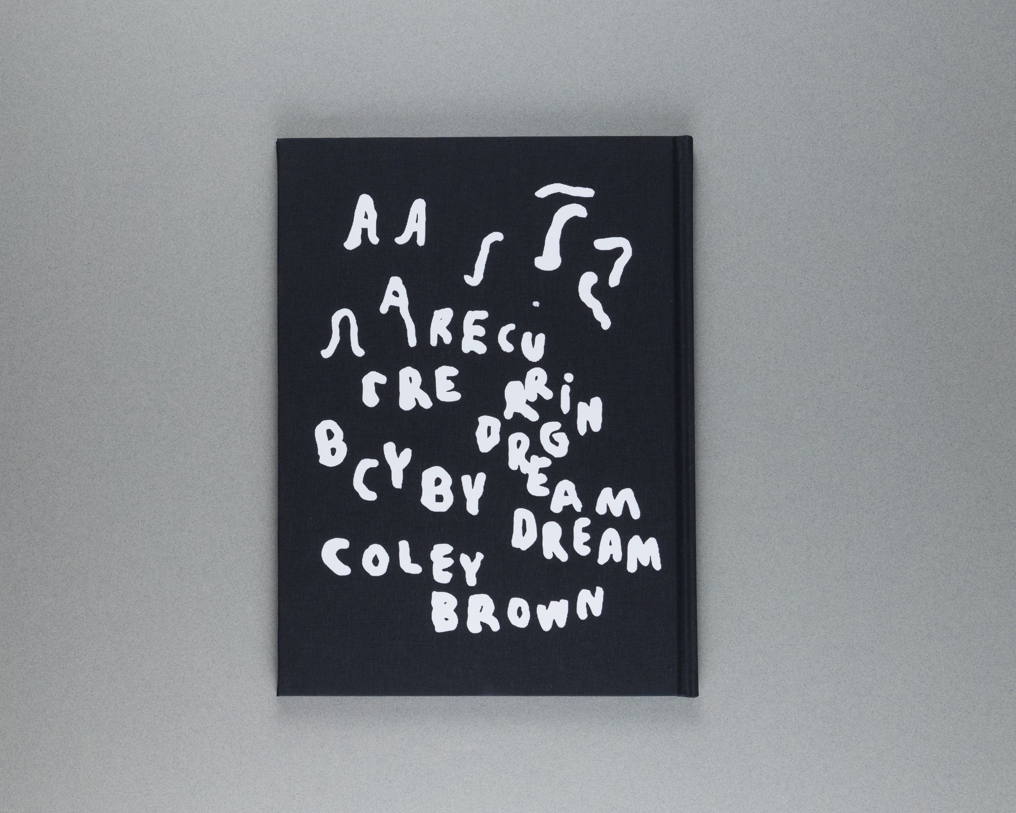 Image of Coley Brown - A Recurring Dream