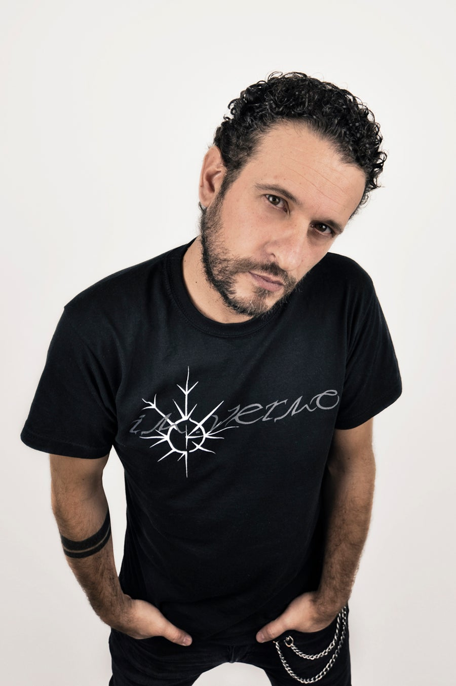 Image of TRCOI Male T-Shirt