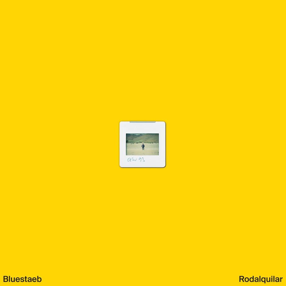 Image of Bluestaeb - Rodalquilar - LP (JAKARTA)