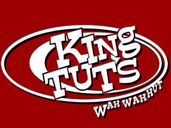 Image of Our Future Glory @ King Tut's Wah Wah Hut // NOV 6TH [GLASGOW]