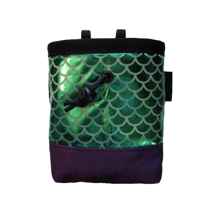 Mermaid Chalk Bag