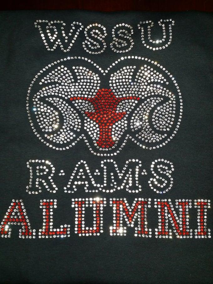 Image of WSSU Alumni