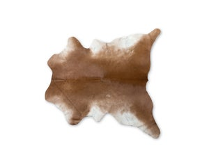 Image of 67668534236 TAN Mini Hides