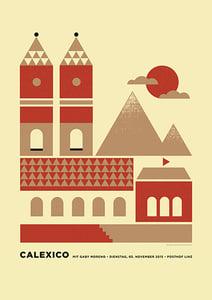 Image of Calexico Linz