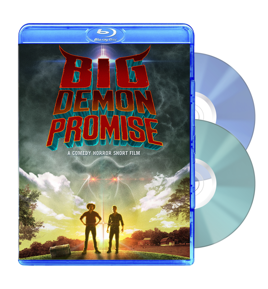 Image of BDP DVD/Blu-Ray Combo Pack