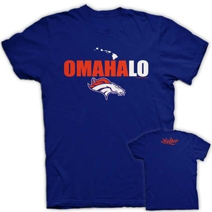 Image of OMAHALO