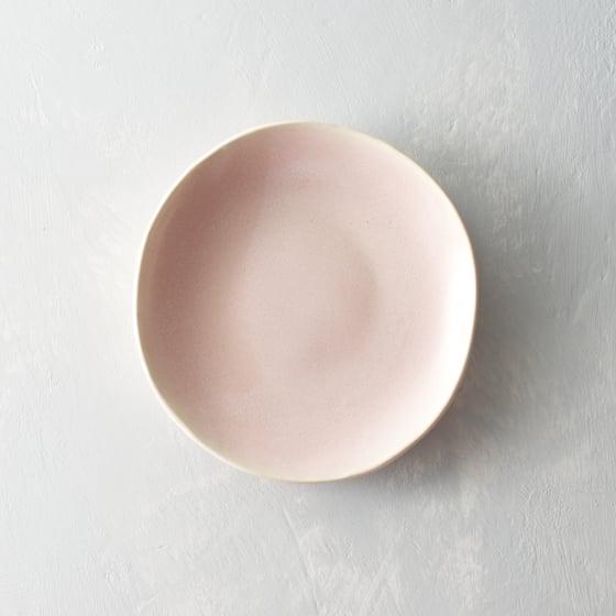 Image of Blush porcelain bowl