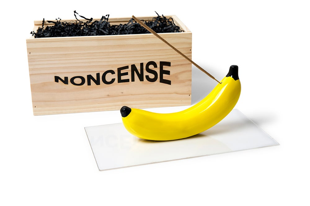Image of N1 Banana