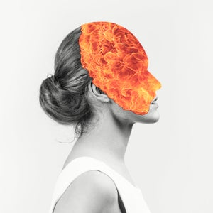 "Image of Agent Fresco ""Destrier"" LP"