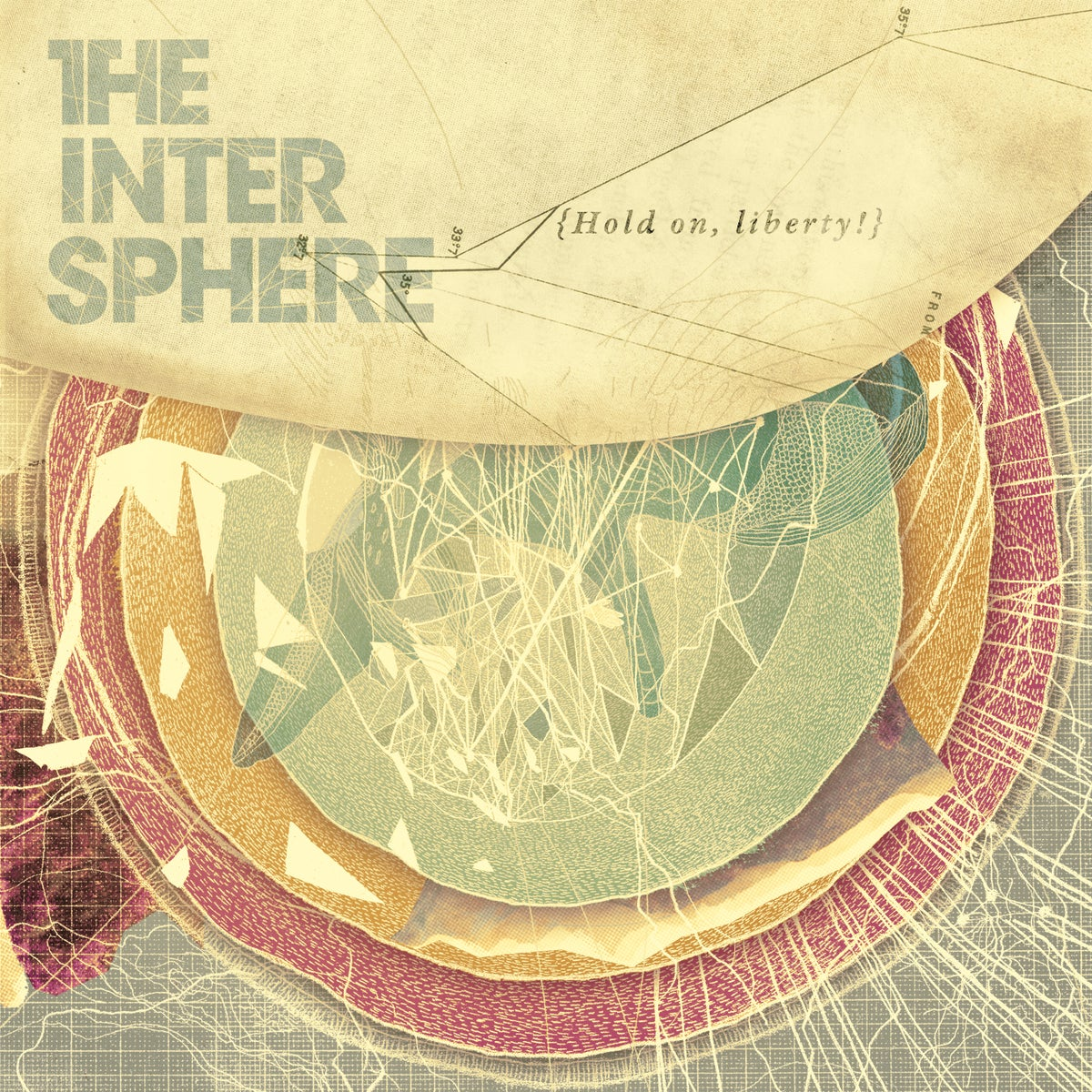 "Image of The Intersphere ""Hold On, Liberty!"" CD"