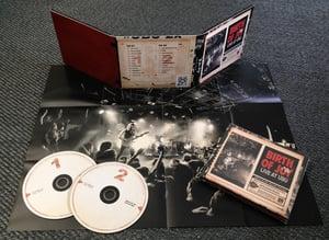 "Image of Birth Of Joy ""Live At Ubu"" CD"