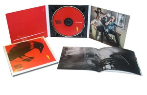 "Image of Birth Of Joy ""Prisoner"" CD"