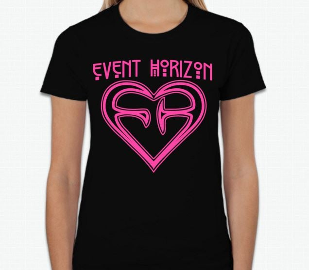 Image of EH Heart Shirt
