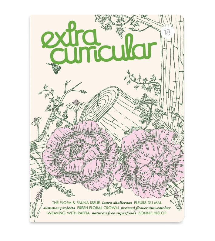Extra Curricular Issue 18