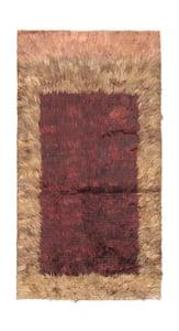 Image of Hand woven Wool Rug - 52483
