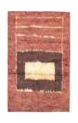 Image of Hand woven Wool Rug - 52484