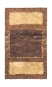 Image of Hand woven Wool Rug - 52487