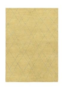 Image of Hand woven Wool Rug - 59911