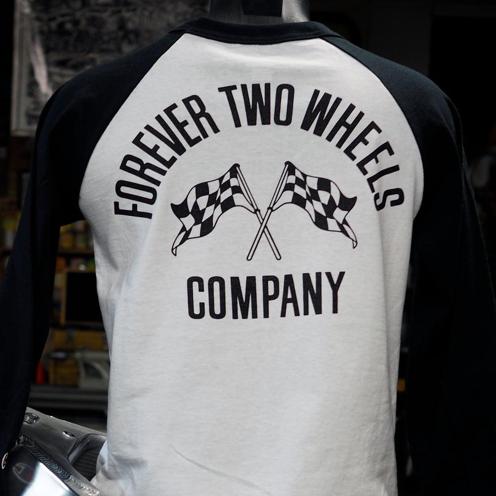 Work Truck - 3/4 Sleeve White or Black