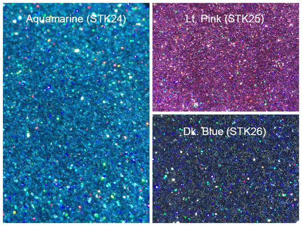 Image of Holoflake Glitter Sampler
