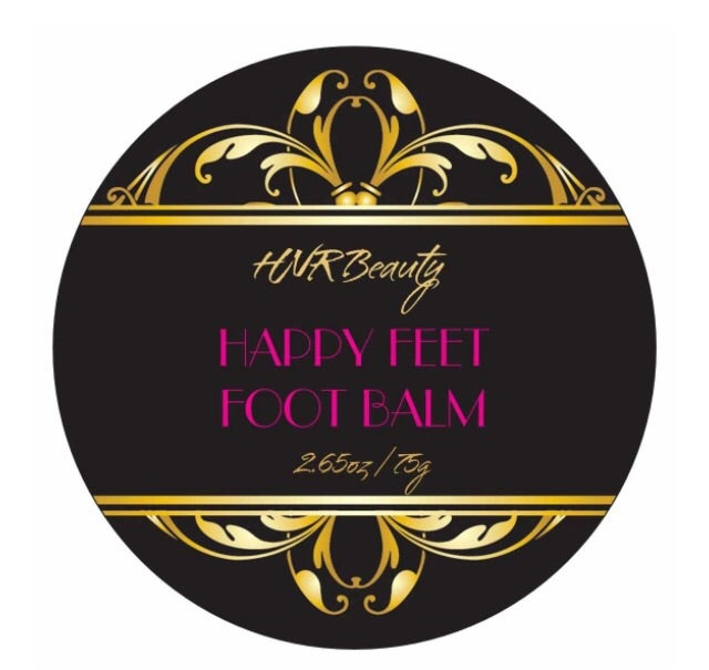 Image of Happy Feet Foot Balm