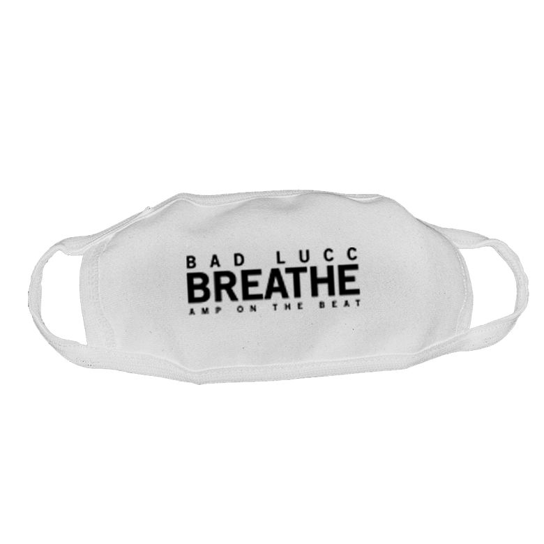 "Image of Limited Edition ""Breathe"" Surgical Mask"