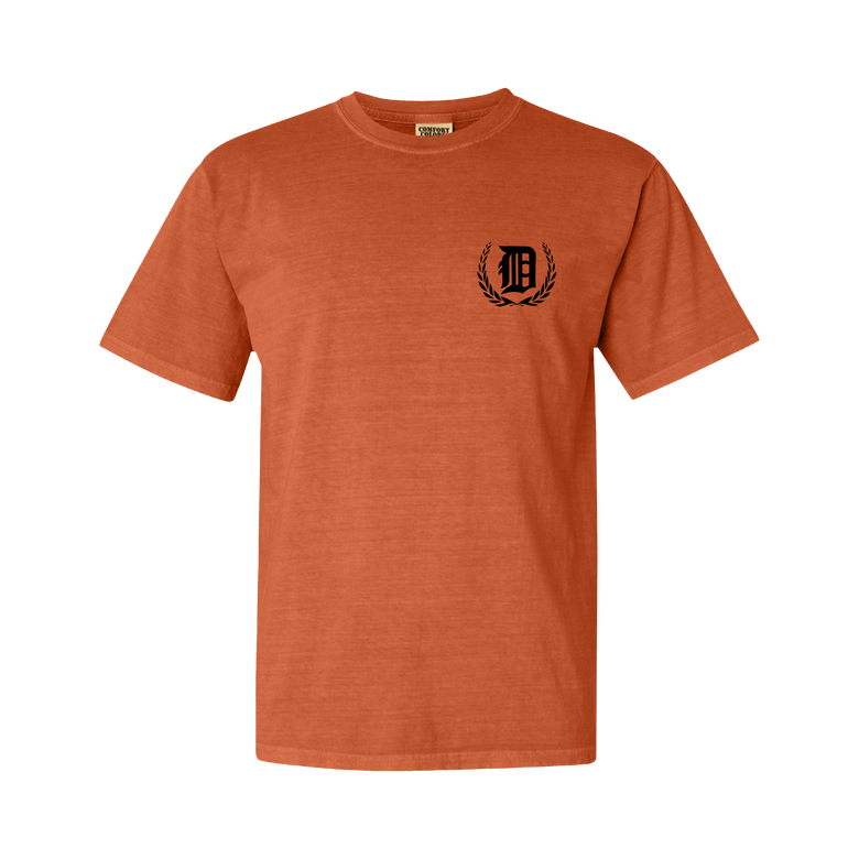 "Image of Limited Edition Diamond Lane ""D"" T-Shirt"