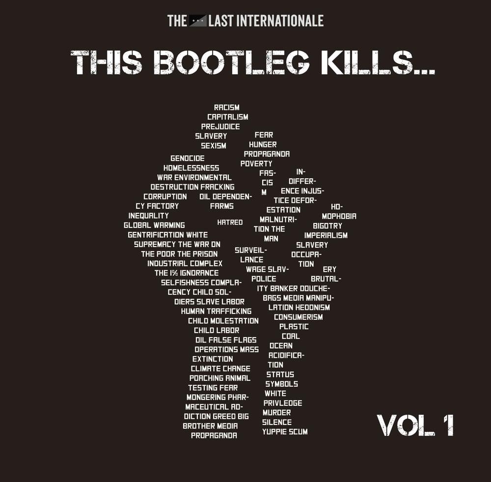 Image of Bootleg, Vol. 1 CD