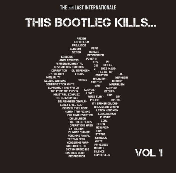Image of Bootleg, Vol. 1 CD