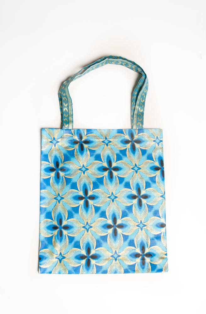 Image of Handmade Tote Bag