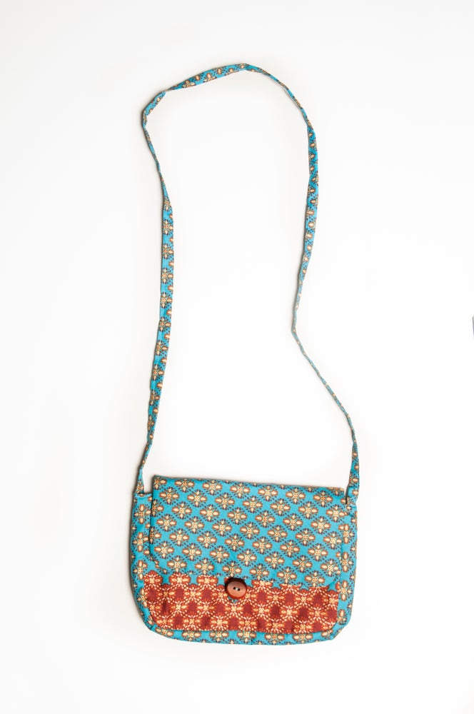 Image of Handmade Evening Bag