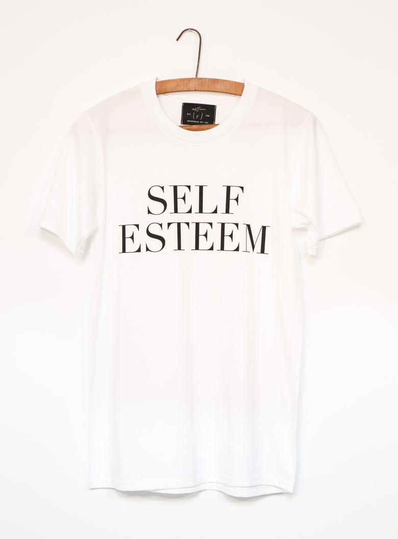 Image of SELF ESTEEM ORIGINALS