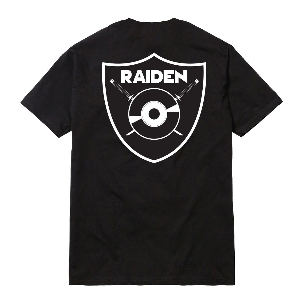 Image of BLADE TEE