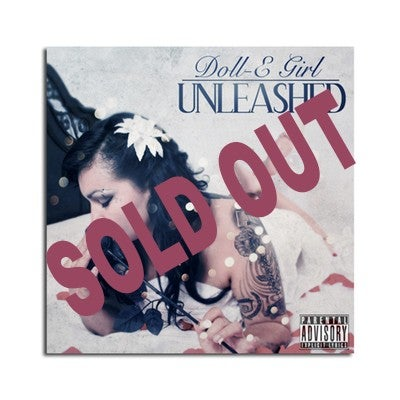 Image of UNLEASHED CD ALBUM