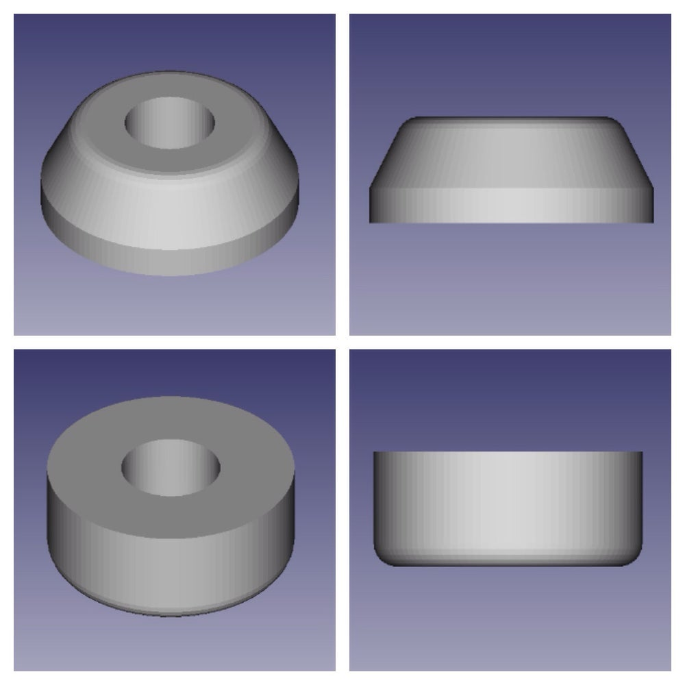 Image of Beta Bushings