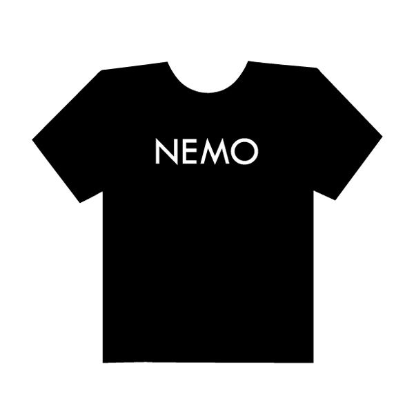 Image of Nemo 1934 - NEMO Shirt