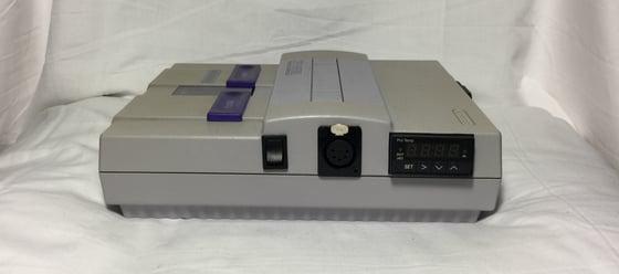 Image of Super Nintendo (SNES) E-Enail