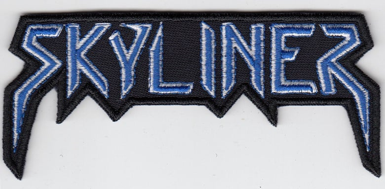 Image of Skyliner Logo Patch