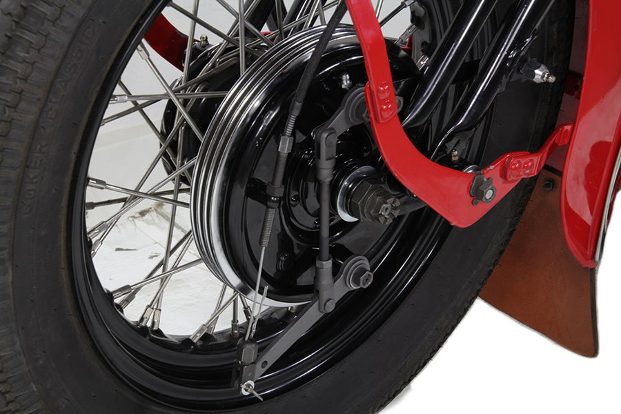 Give It Full Throttle — Replica Harley Davidson ...
