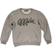 Image of Logo Crewneck | Heather