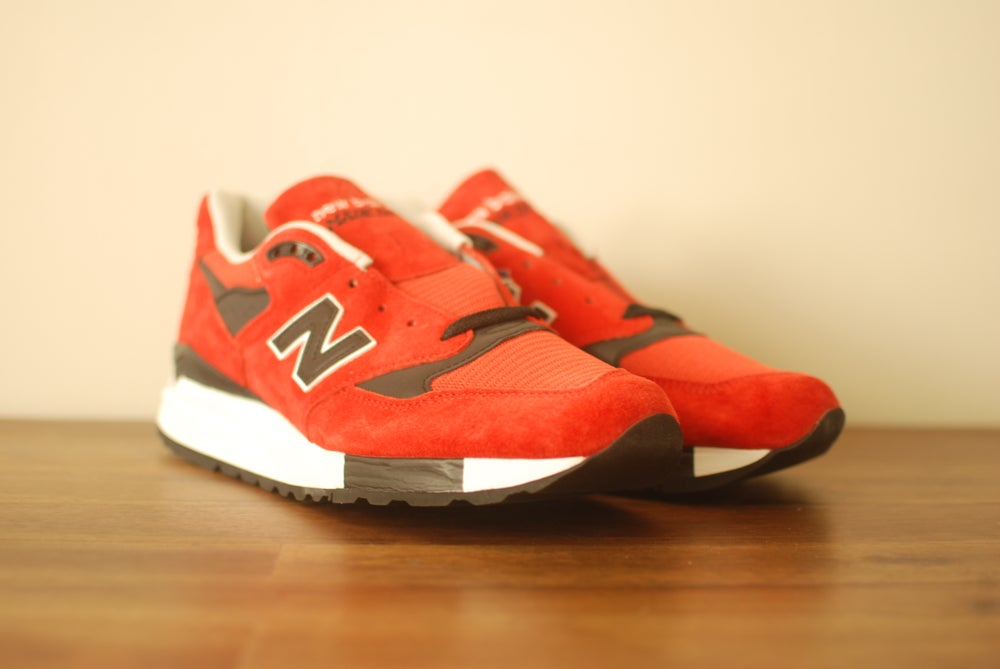 Image of New Balance M998RO