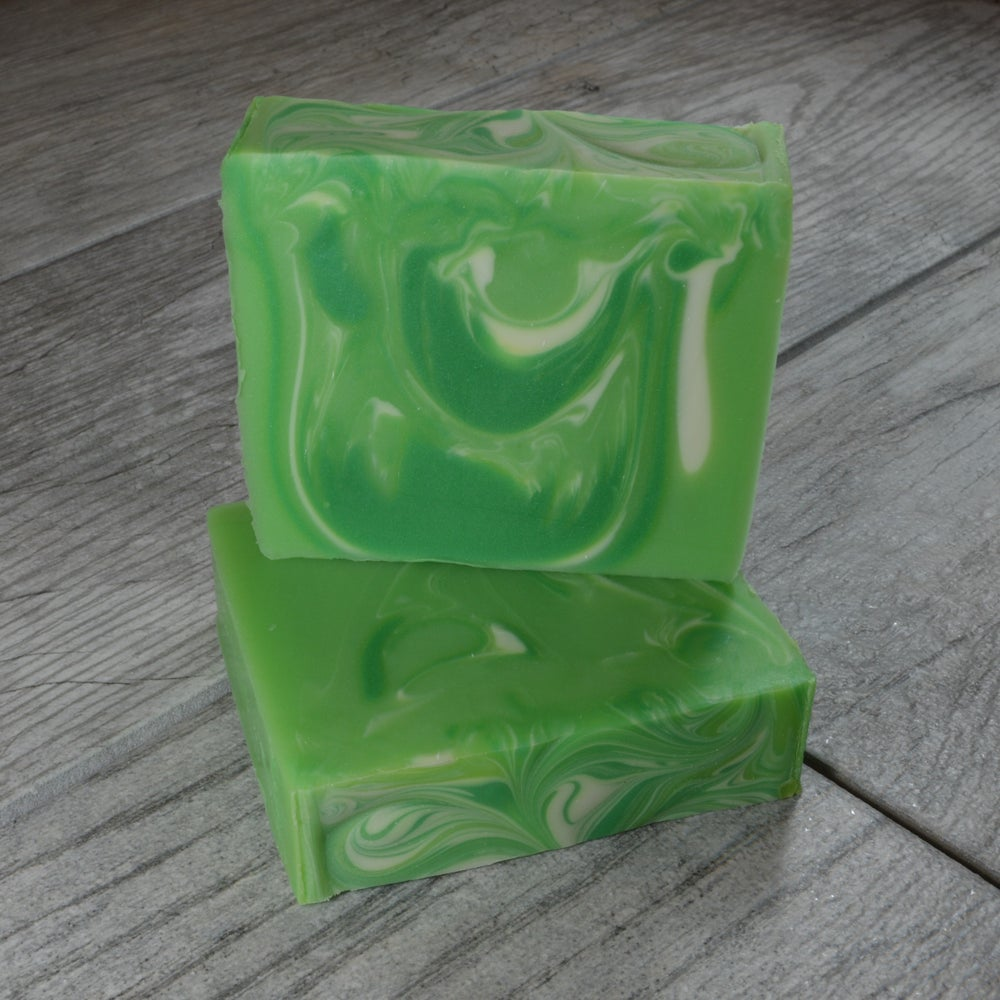 Image of Avobath Soap