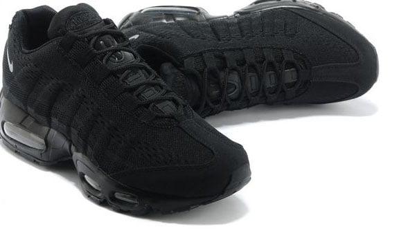air max 95 all black mens