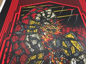 Image of Pearl Jam • '13 Los Angeles Screen Print