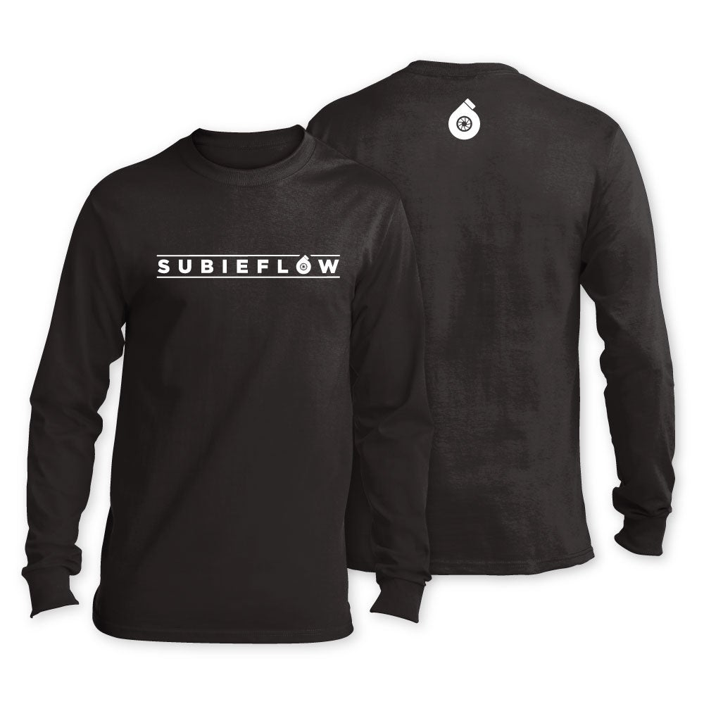 Image of SubieFlow Long Sleeves