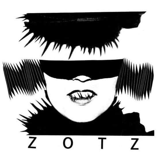 """Image of Zotz S/T 7"""" EP"""