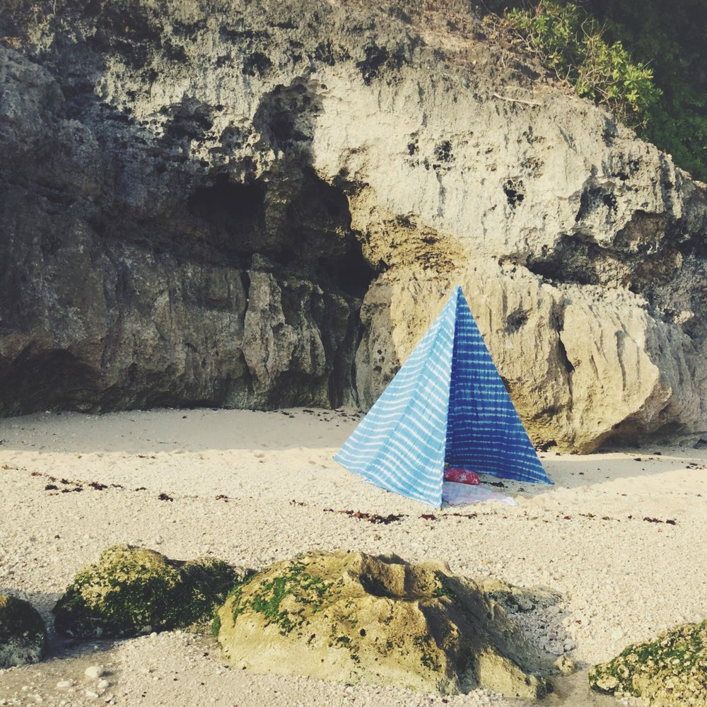 Image of SKYE BEACHTIPI