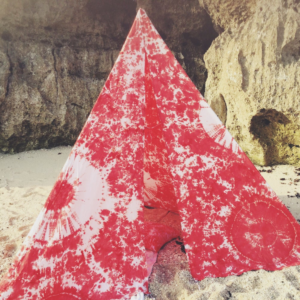 Image of ST LUCIA BEACHTIPI SOLD OUT
