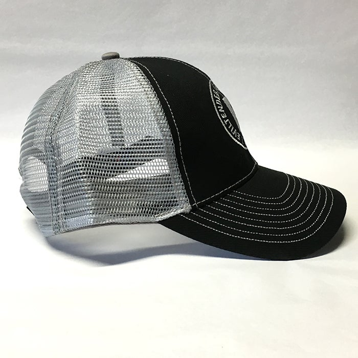 Image of The ETDC Hat - Circle Edition