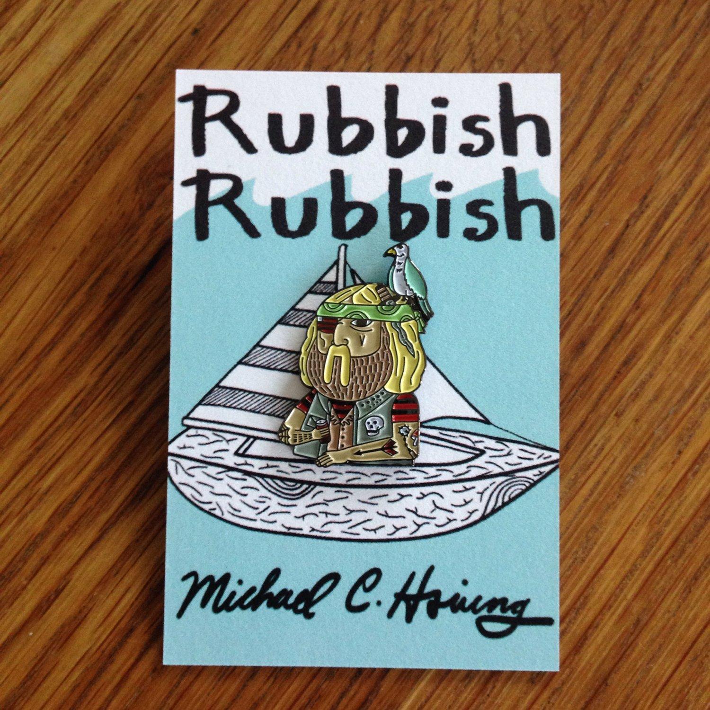 Image of Rubbish Rubbish 11